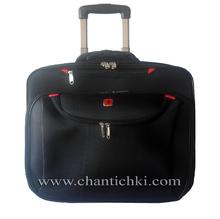 Пътна чанта с колела - ръчен багаж