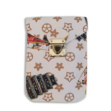 Малка чантичка - тип портмоне за врат