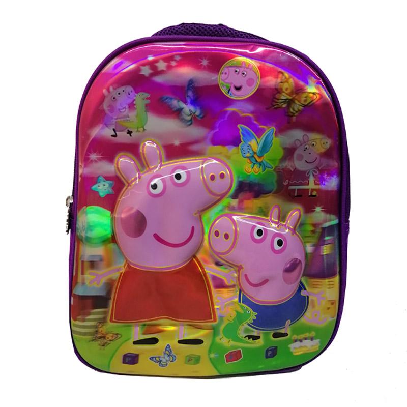 Детска раница -  peppa pig