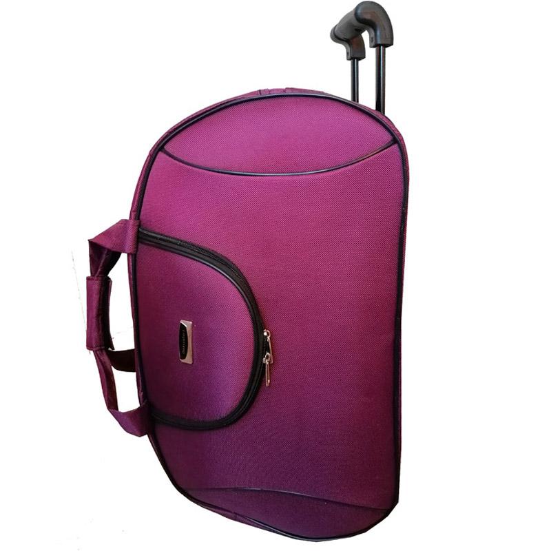 Пътна чанта с колела - голяма