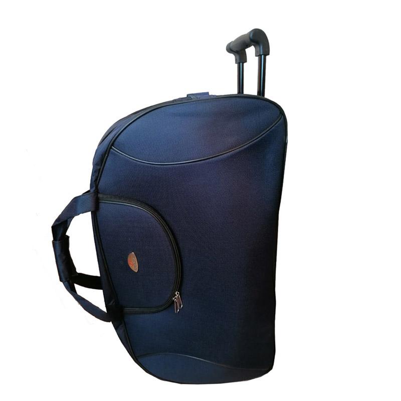 Пътна чанта с колела - малка