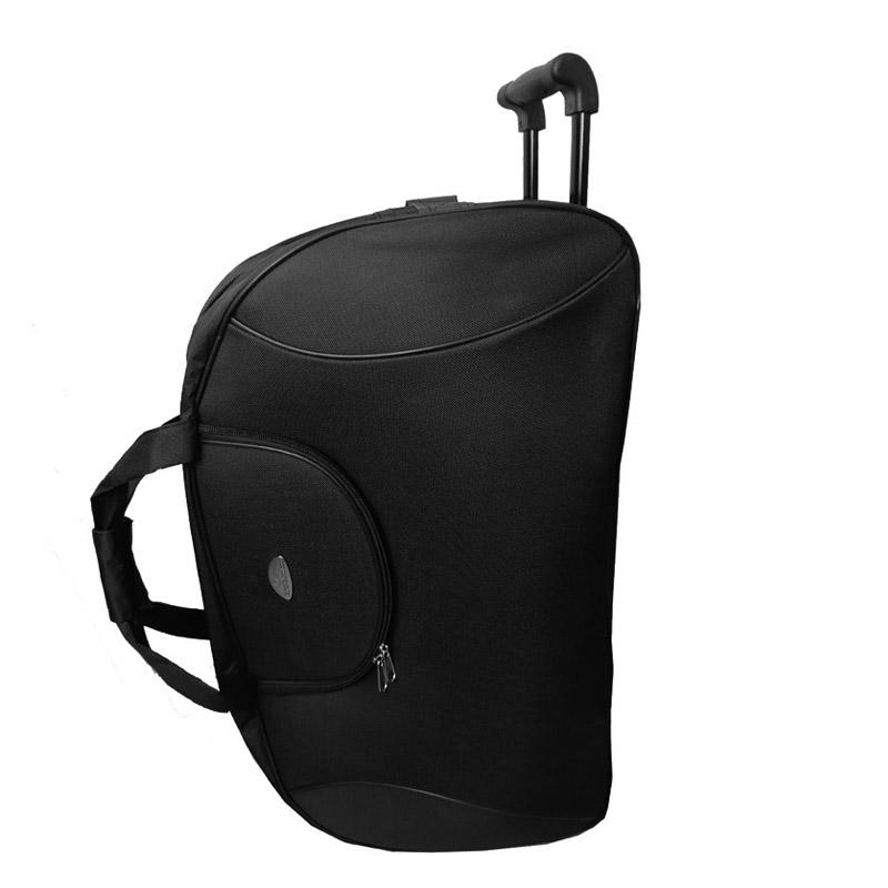 Пътна чанта с колела - средна