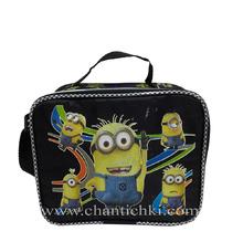 Детска чанта през рамо Миньони