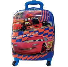 Детски куфар на четири колела