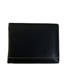 Мъжки портфейл в черно