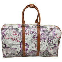 Пътна чанта - World