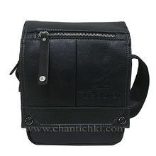 Мъжка чанта с прегради